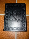 Watain - Lawless Darkness Collectors Book edition