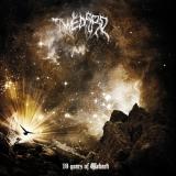 Wedard - 10 Years of Wedard CD