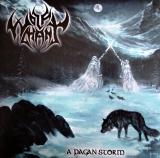 Wolfchant - A Pagan Storm CD