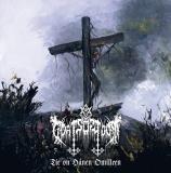 Goats Of Doom - Tie On Hänen Omilleen CD