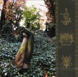 Horna - Kuoleman Kirjo DIGI-CD