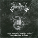 Dodsferd - Denying with Arrogance..CD