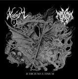 Mavorim / Ad Mortem - Iudicium Ultimum - Split LP