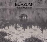 Burzum - Thulean Mysteries DIGI-DCD (2xCD Book)