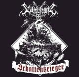 Stahlfront - Schattenkrieger CD