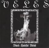 Veles - Night On the Bare Mountain CD