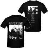 Burzum - Aske - T-Shirt