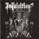 Inquisition - Invoking The Majestic Throne Of Satan CD