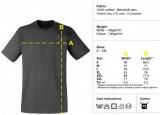Wurzelkraft - Blut Krieg Sieg - T-Shirt