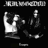 Armaggedon – Trumpets ... LP