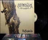 Heldentum - Waffenweihe LP