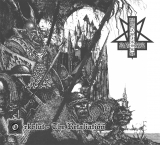 Abigor - Orkblut - The Retaliation - DIGI-CD