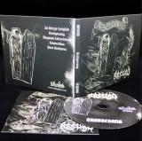 A b s u r d - Grabgesang DIGI-CD