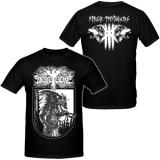 Ewige Eiche - T-Shirt (schwarz)