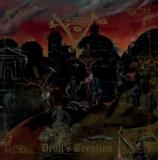 Malum - Devils Creation LP