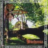 Menhir - Buchonia CD