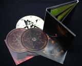 Thy Darkened Shade/Amestigon/Inconcessus Lux Lucis/Shaarimoth - SamaeLilith DIGI-DCD