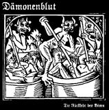 Dämonenblut - Die Rückkehr des Bösen EP