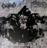 Erhabenheit / Eschaton - Split EP