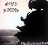 Goat Horns - The Nocturnal Call EP