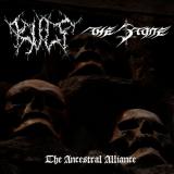 Kult / The Stone - Split - The Ancestral Alliance EP