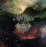 Nydvind / Bornholm - Split EP