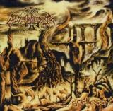 Avenger - Godless LP