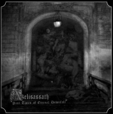 Azelisassath – Past Times Of Eternal LP