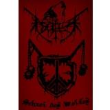 Isolfur - Schrei des Wolfes MC/Tape