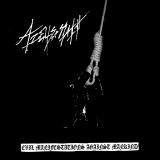 Azelisassath - Evil Manifestations Against Mankind LP