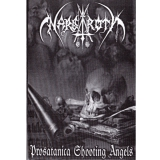 Nargaroth - Prosatanica Shooting Angels MC/Tape