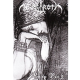 Nargaroth - Rasluka Part I MC/Tape