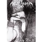 Nargaroth - Rasluka Part II MC/Tape
