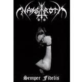 Nargaroth - Semper Fidelis MC/Tape