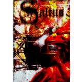 Saltus - Imperium Slonca MC/Tape