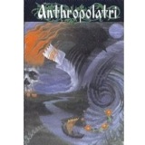 Anthropolatri - V Svete Kostrov- In The LIght Of Flames MC/Tape
