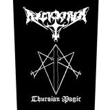 Arckanum - Thursian Magic  - BackPatch