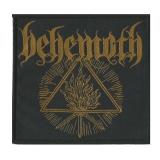 Behemoth - Furor Divinus - Patch