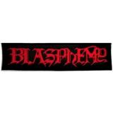 Blasphemy - Patch