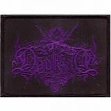 Dodkvlt - Logo Aufnäher/Patch