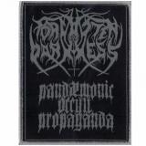 Forgotten Darkness - Aufnäher/Patch
