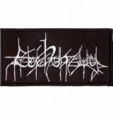 Leichenzug - Logo Aufnäher/Patch