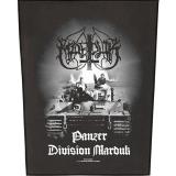 Marduk - Panzerdivision Marduk - Backpatch