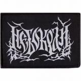 Nebokray - Logo Aufnäher/Patch