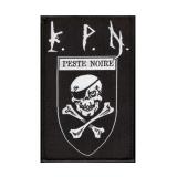 Peste Noire - Logo - Patch