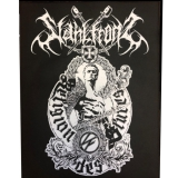 Stahlfront - Backpatch