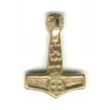 Adlerkopfhammer - Bronze