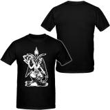 Baphomet - T-Shirt