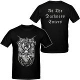 Baptism - As The Darkness Enters T-Shirt