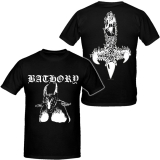 Bathory - Goat T-Shirt